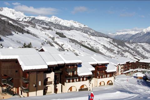 Super wintersport Le Grand Domaine ⛷️Résidence Les Lauzes