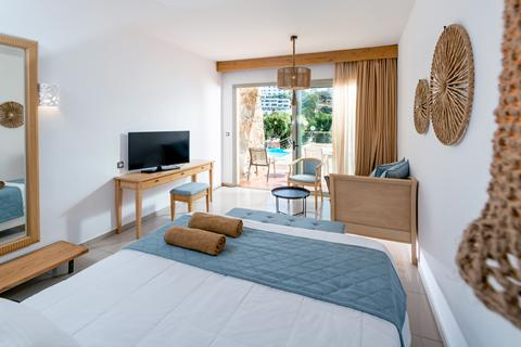 All inclusive zonvakantie Kreta - Hotel Sea Side Resort & Spa