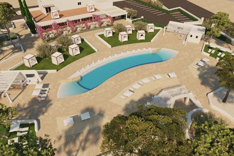 Last minute vakantie Mallorca 🏝️Hotel Eques Petit Resort