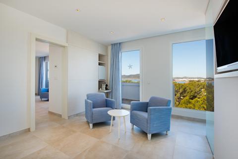 TOP DEAL zonvakantie Ibiza 🏝️Hotel Iberostar Selection Santa Eulalia Ibiza
