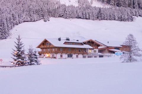 Goedkope wintersport Zillertal ⛷️Pension Schönachhof