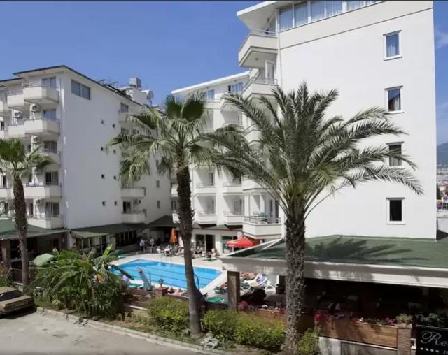 Alanya - Hotel Remi