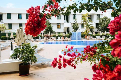 Last minute zonvakantie Tenerife - Aparthotel Coral Suites & Spa