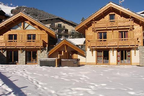 Super skivakantie Les Deux Alpes ⛷️Chalet Faverot