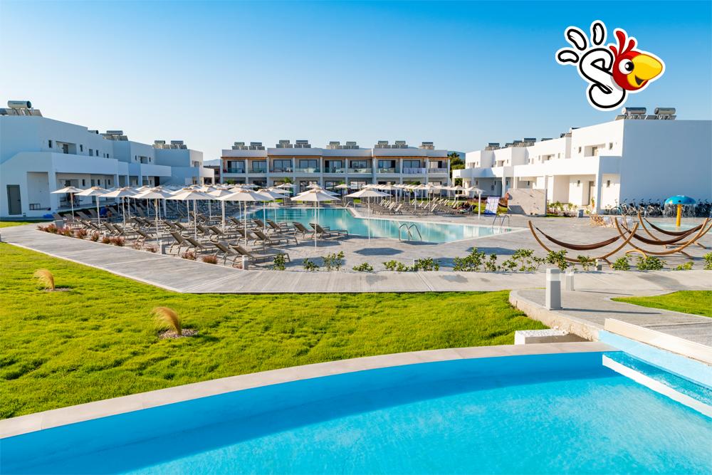 Reviews Spark Hotel Lambi Resort