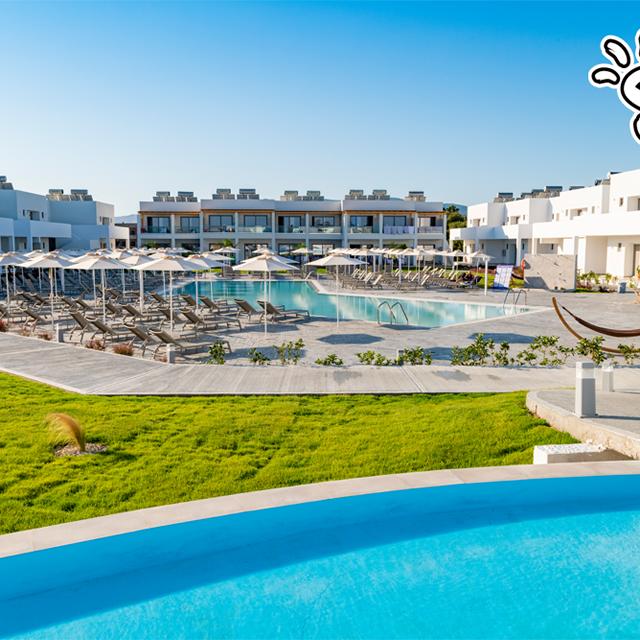 Spark Hotel Lambi Resort