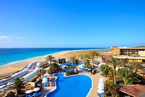 Super zonvakantie Fuerteventura 🏝️Hotel Iberostar Playa Gaviotas