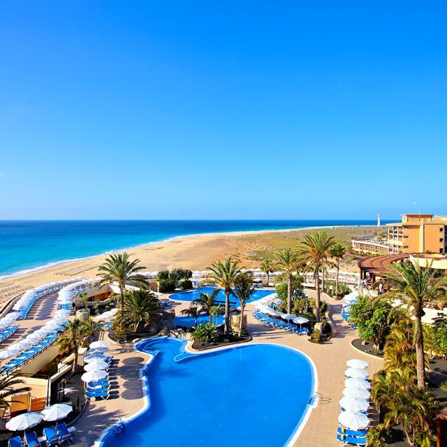Hotel Iberostar Playa Gaviotas beoordelingen