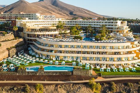Goedkope vakantie Fuerteventura 🏝️Hotel Iberostar Playa Gaviotas