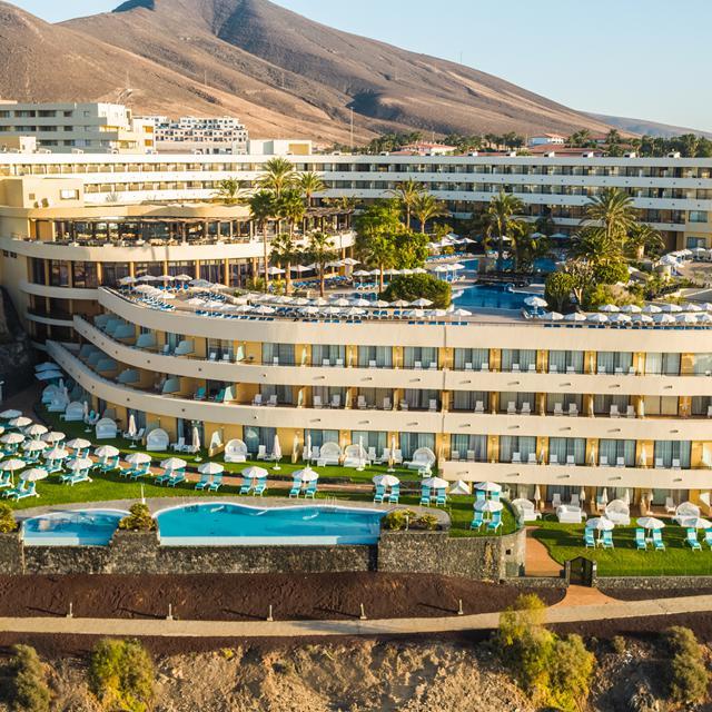 Hotel Iberostar Playa Gaviotas