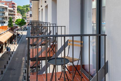 Korting zonvakantie Costa Brava 🏝️Hotel GHT Miratge