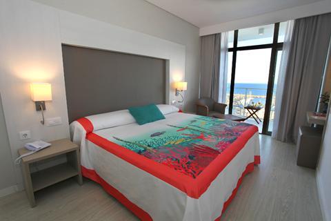 Goedkope zonvakantie Andalusië - Costa del Sol - Hotel Alay