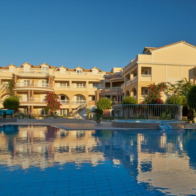 Hotel Ionion Blue