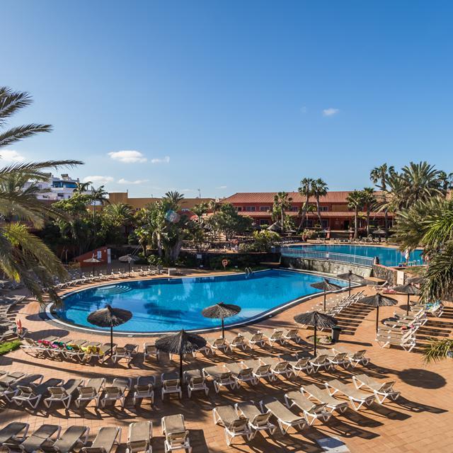 Meer info over Appartementen Oasis Village all inclusive  bij Sunweb zomer