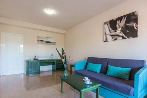 All inclusive zonvakantie Fuerteventura - Appartementen Oasis Village