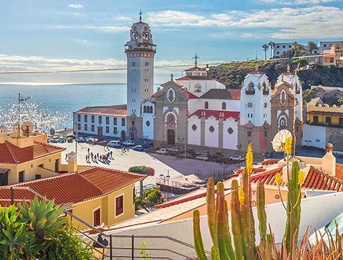 Vakantie Tenerife - Kleinschalig & Uniek | Eliza was here