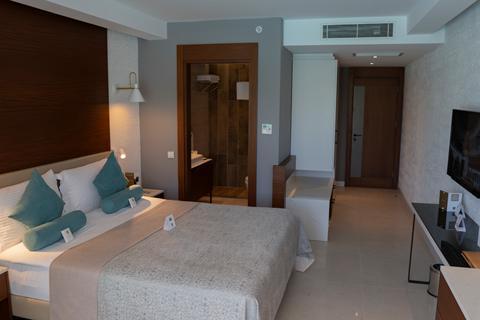 Last minute vakantie Turkse Rivièra - Hotel Baia Lara