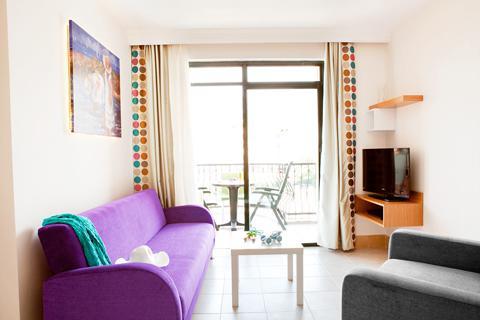 Goedkope zomervakantie Turkse Rivièra - Hotel Sunpark Garden