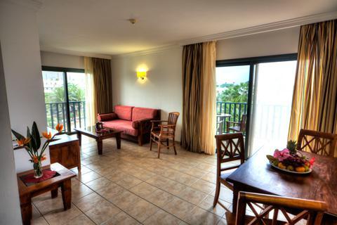 Goedkope zonvakantie Fuerteventura - Appartementen Las Marismas