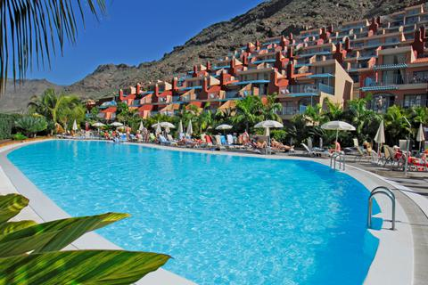 Last minute zonvakantie Gran Canaria - Appartementen Cordial Mogan Valle