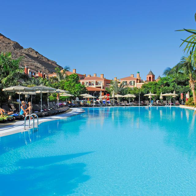 Appartementen Cordial Mogan Valle Gran Canaria Puerto de Mógan