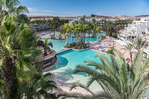 Korting vakantie Gran Canaria 🏝️Hotel Tabaiba Princess