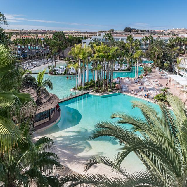Meer info over Hotel Maspalomas Princess zomer 2022  bij Sunweb zomer