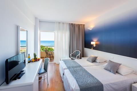 All inclusive zonvakantie Rhodos - Hotel Blue Sea Beach