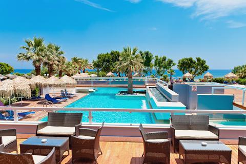 All inclusive vakantie Rhodos - Hotel Blue Sea Beach