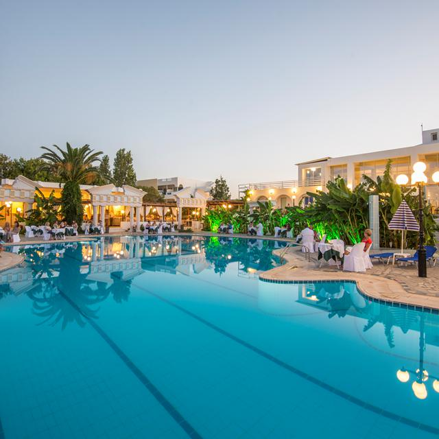 Hotel Smy Princess of Kos
