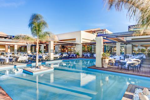 Super zonvakantie Kos - Hotel Astir Odysseus