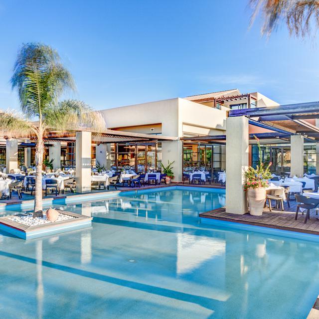Hotel Astir Odysseus