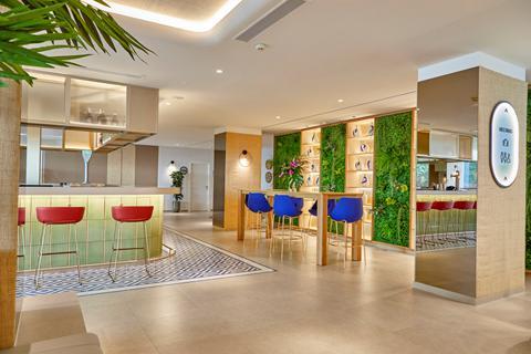 Last minute vakantie Mallorca - Hotel FERGUS Style Tobago