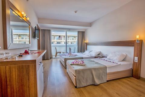 All inclusive zonvakantie Turkse Rivièra - Hotel Numa Konaktepe