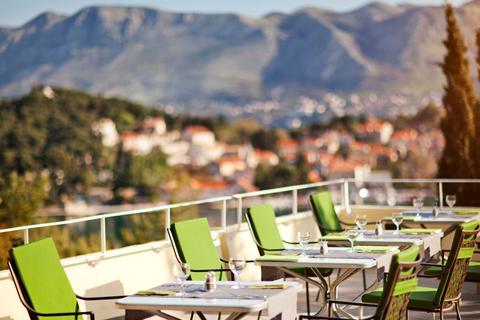 Goedkope vakantie Dubrovnik-Neretva 🏝️Hotel Croatia
