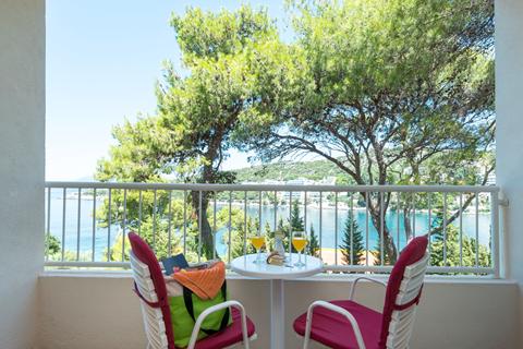 Fantastische zonvakantie Dubrovnik-Neretva 🏝️Hotel Splendid