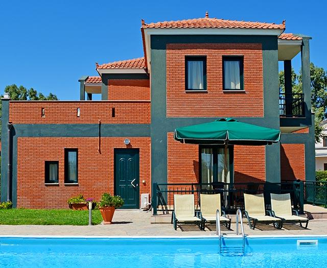 Kalloni Beach Villas