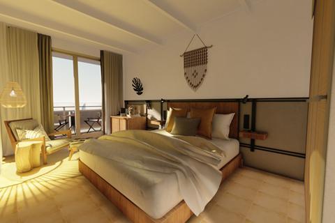 Goedkope zonvakantie Fuerteventura - Hotel Coral Cotillo Beach