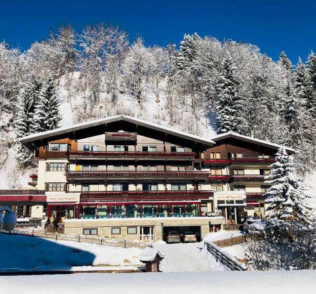 Hinterglemm - Hotel Alpenblick