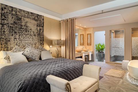 Goedkope vakantie Tenerife - Royal River Luxury Hotel
