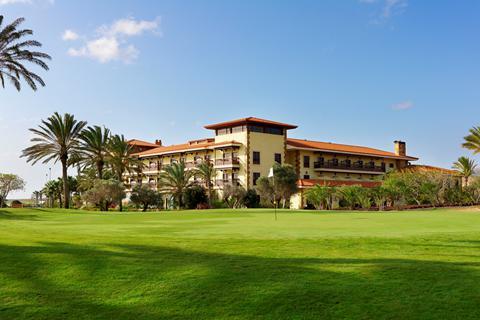 Goedkope zonvakantie Fuerteventura - Hotel Elba Palace Golf