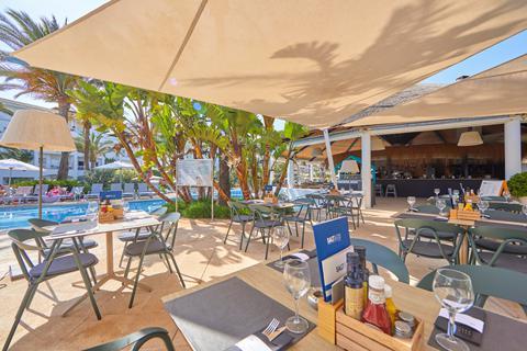 Goedkope zonvakantie Mallorca - Aparthotel Prinsotel La Dorada