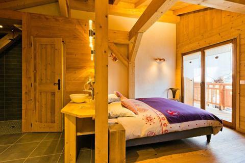 Heerlijke wintersport Les Portes du Soleil ⛷️Chalet Hotel Alpina