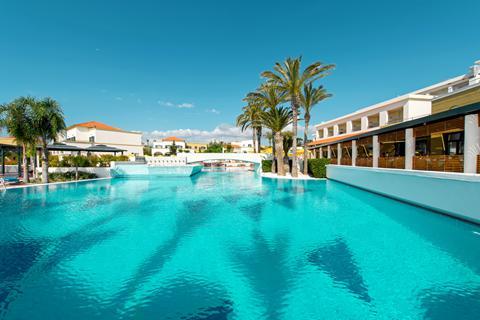 Last minute zonvakantie Rhodos - Hotel Mitsis Rodos Maris Resort & Spa