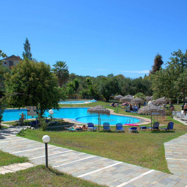 Aparthotel Century Resort beoordelingen