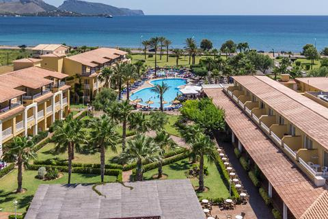 Club del Sol Resort & Spa