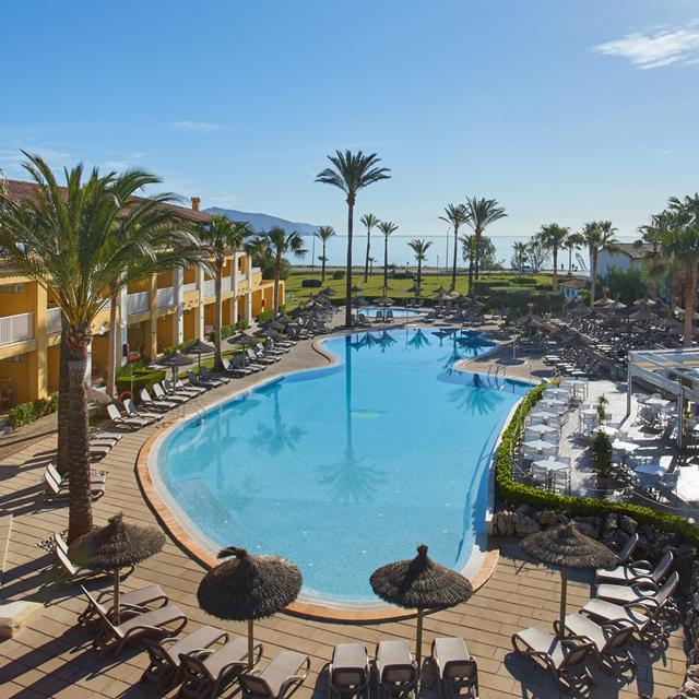 Club del Sol Resort & Spa beoordelingen