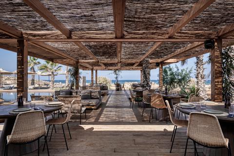 Goedkope zonvakantie Kreta - Domes Zeen