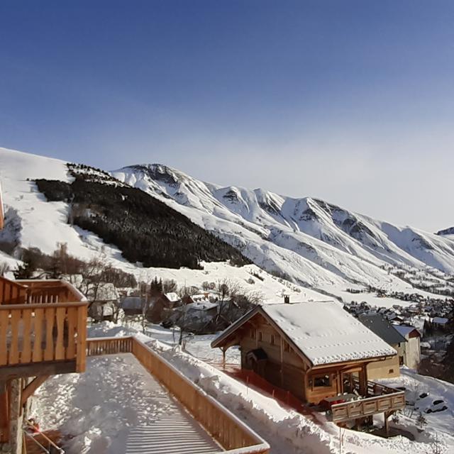 Op SneeuwVakantieTips is alles over wintervakantie | lastminuts te vinden: waaronder sunweb en specifiek Chalets Les Choseaux Lézami
