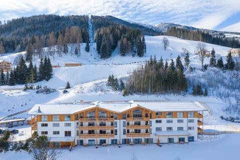 Super wintersport Ski Amadé ⛷️Skylodge Alpine Homes